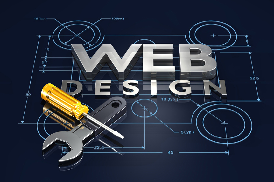 Nghệ thuật thiết kế website thương hiệu
